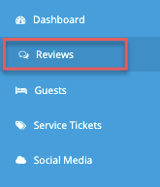 menu - reviews