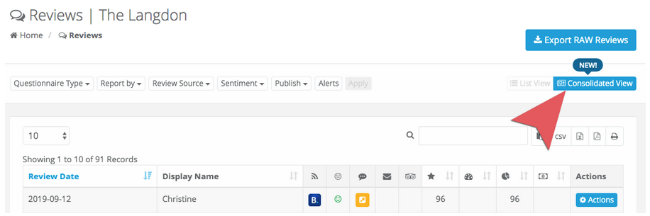 consolidated-view-button-screenshot